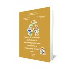 Tehnici de euritmie şi psihodramă în abordarea problemelor logopedice la preşcolari şi şcolari